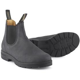 Blundstone 587 Botas de Cuero, rustic black